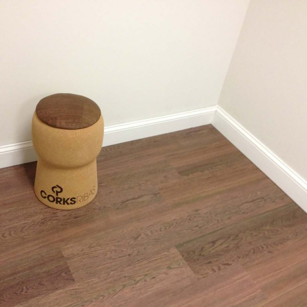 Tesoro Woods - Cork Flooring, Oak Tavira