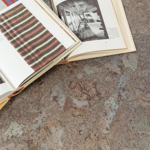Tesoro Woods - Cork Flooring, Iceberg Troja