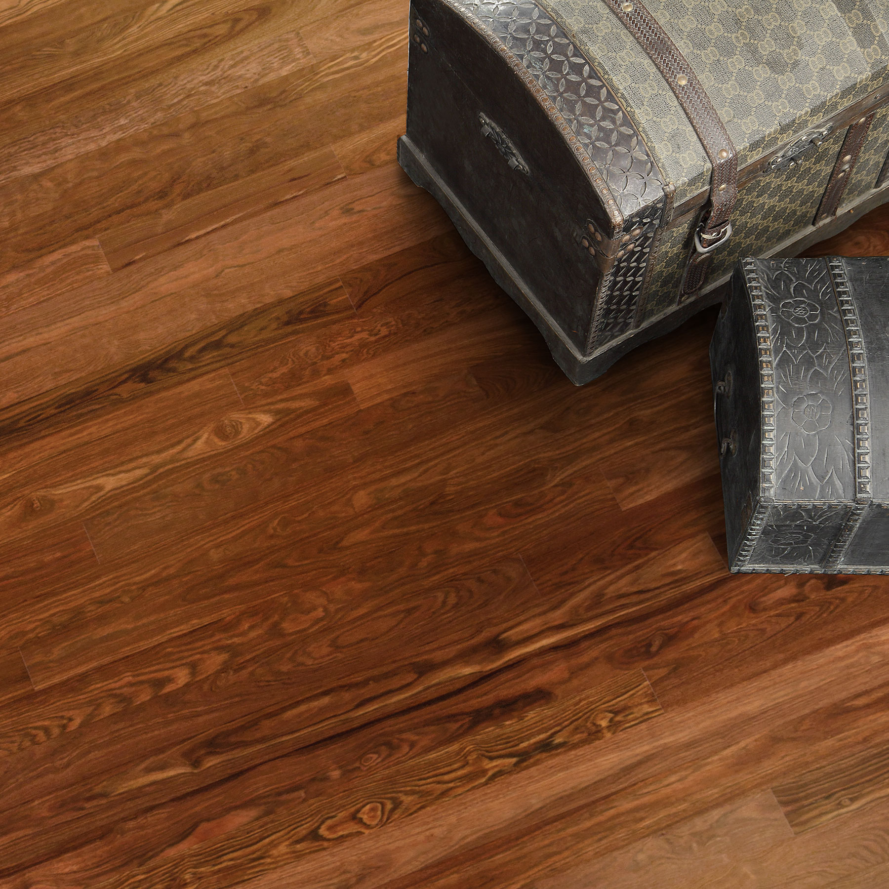 Tesoro Woods - Great Southern Woods Collection, Caribbean Rosewood Natural