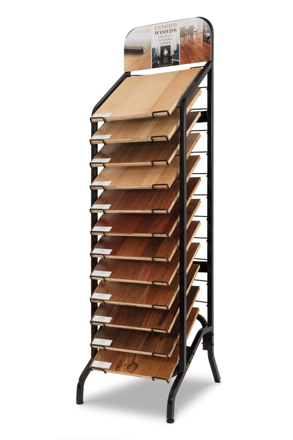 Tesoro Woods Display Compact Tower