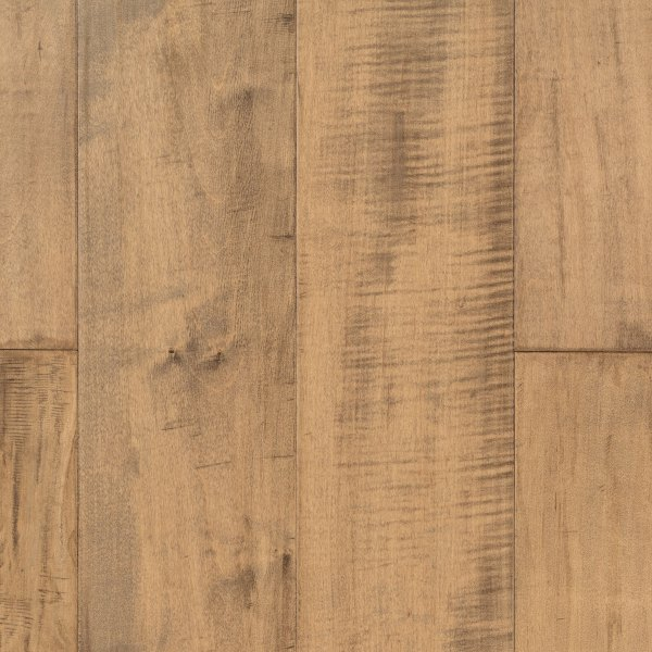 Tesoro Woods - Maple Wood Flooring - Coastal Inlet, Curry