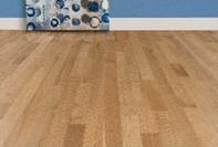"Tesoro Woods Clearance Flooring Natural 3"" White Oak Wood Flooring"