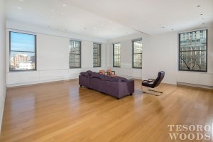 Tesoro Woods wood flooring
