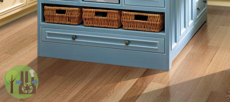 Tesoro Woods Sustainable Wear Layers In Wood Flooring