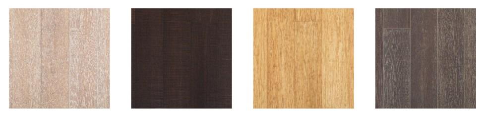 Tesoro Woods Super-Strand Bamboo Flooring