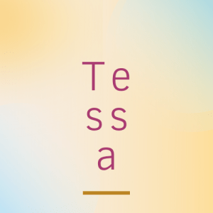 Tessa 1:1 Sessions