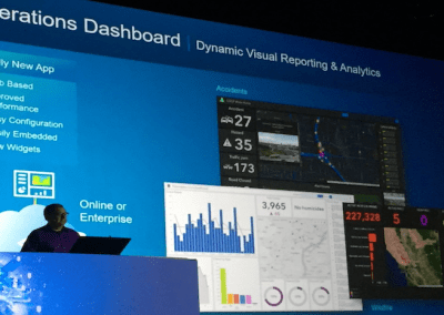 DATA VISUALIZATION AND OPERATIONS DASHBOARD