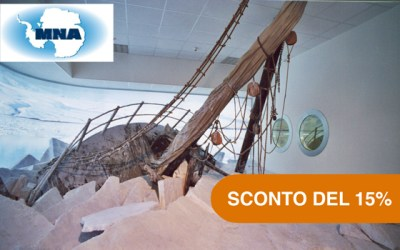 Museo Nazionale dell'Antartide