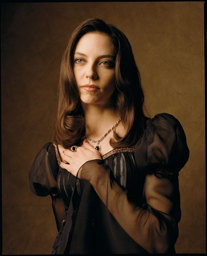 Drusilla played by Juliet Landau