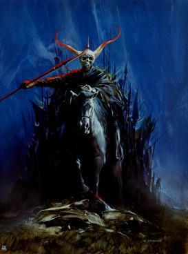 Strange Legion by Wojciech Siudmak