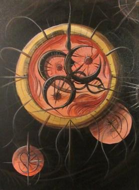 Cthulu's Compass