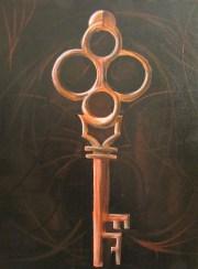 Hades Key