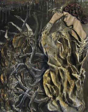 Cloak of the Dead