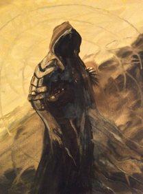 Desert Strider