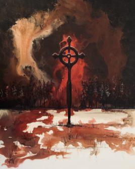 Winter's Martyr