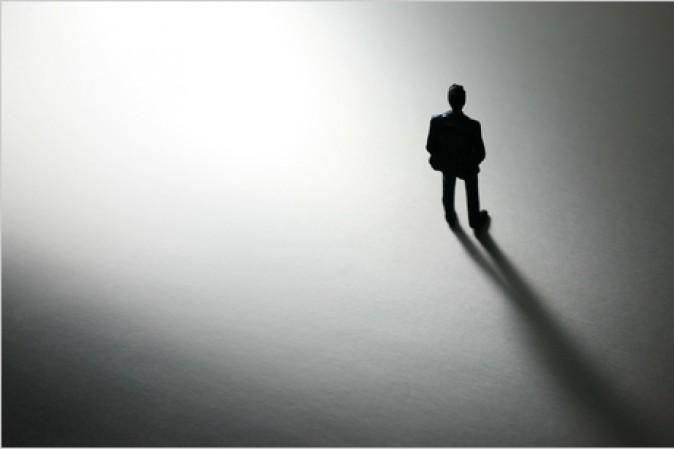 Risultati immagini per la solitudine nelle fotografie