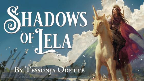 The World of Lela