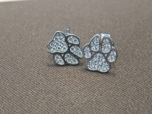 Annie Paw Earrings