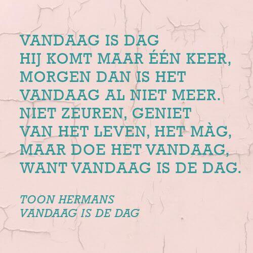 Een dag vol inspiratie - tessschuurman.nl