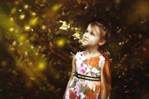 Tess Whitehurst-Splendidly Sparkly Spells for Your Magical Child