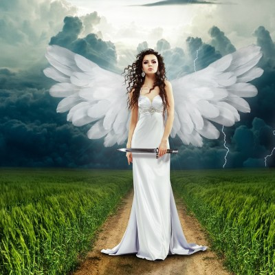 6 Ways to Enlist Angelic Assistance Today