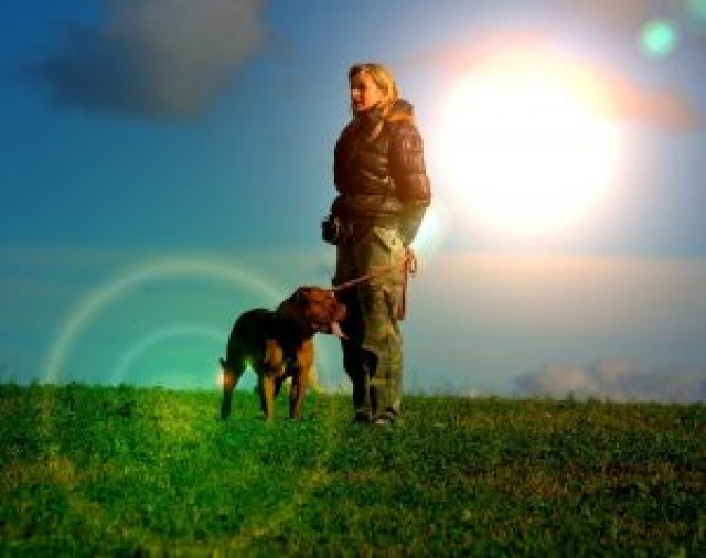 Tess Whitehurst - Spells and Rituals - A Ritual to Honor a Deceased Animal Friend