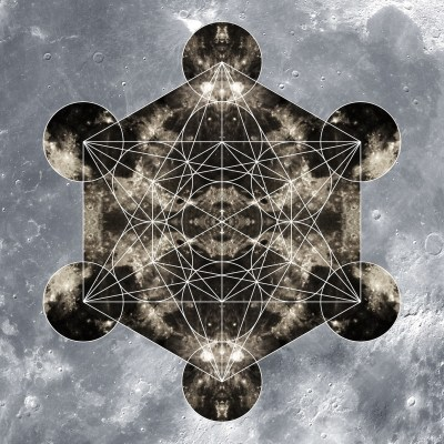 6 Ways to Use Sacred Geometry in Your Life