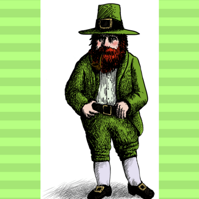 4 Fun Facts About Leprechauns