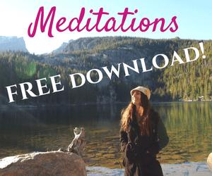 Free Meditations Album