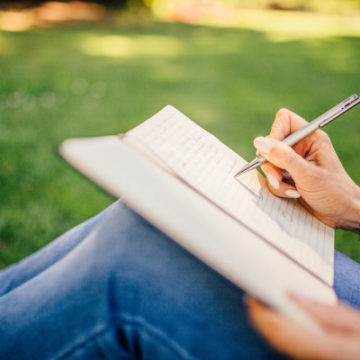 7 Journaling Prompts That Will Activate Your Magical Power