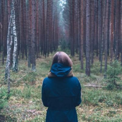 My Journey to Magical Spirituality