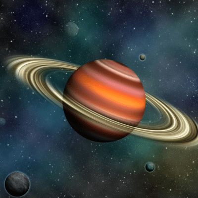 5 Ways to Make the Most of Saturn Retrograde