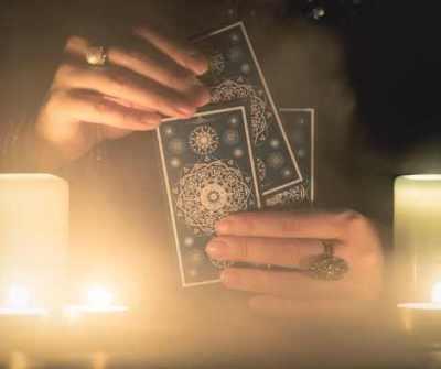 Rituals Spells New Moon Magic Divination