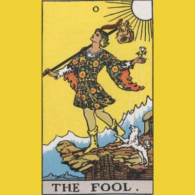 18 Quotes That Embody The Wisdom of the Fool Card