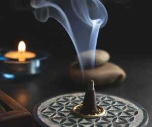 Space Clearing Energy Clearing Astrology Hickory Incense