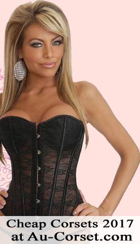 au-corset.com