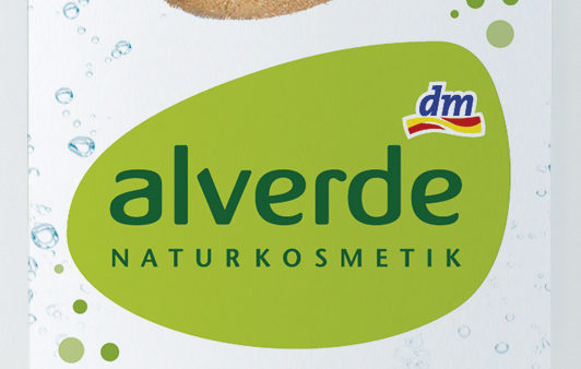 """DM-NEWS: alverde """"natürlich schön"""" entdecken"""