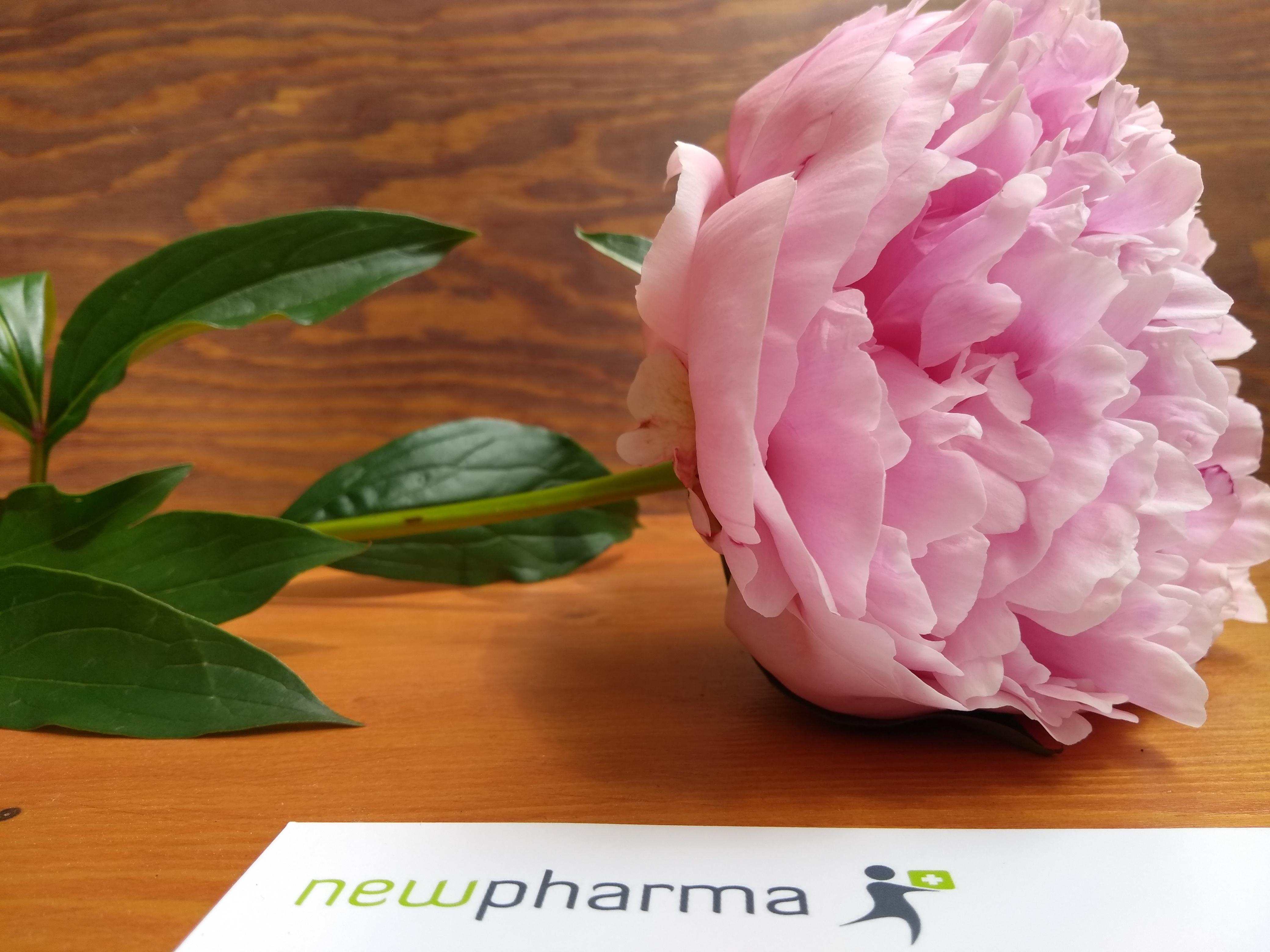 Newpharma - Die Online Apotheke