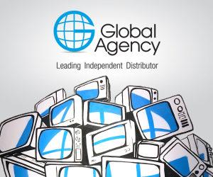 Global Agency - Ad Unit