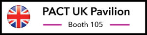 PACT UK Pavilion