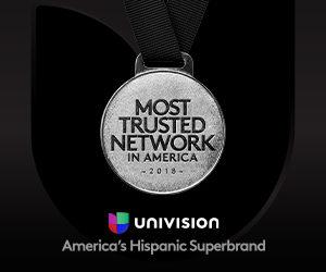 Univision Ad
