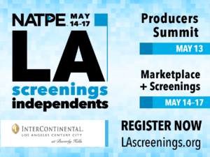 LA Screenings Independents Registration