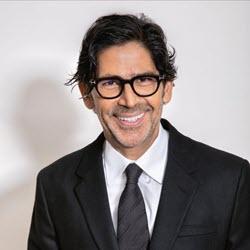 Marcos Santana President Telemundo Global Studios
