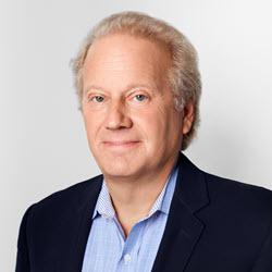 Dan Cohen President ViacomCBS Global Distribution Group