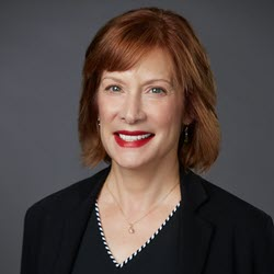 Gaye Hirsch Executive Vice President Development The CW