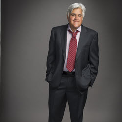 """Jay Leno Host """"You Bet Your Life"""""""