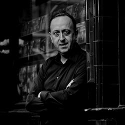 John Piedot Creative Director and Founder Silk Factory