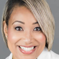 Michelle Sneed President of Production Tyler Perry Studios