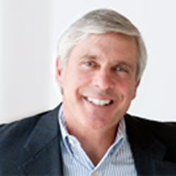 David Cole SVP of Business Development Sports Innovation Lab