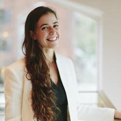 Shira Atkins Co-Founder & CMO Wonder Media